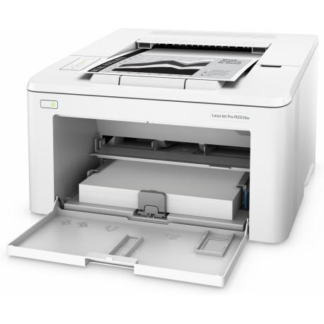 Impresora HP LaserJet Pro M203dw WIFI