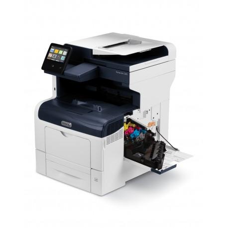 Multifunción Color Xerox Versalink C405