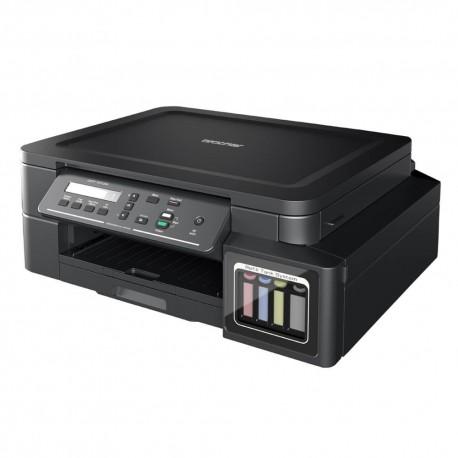 Multifunción Color WiFi Brother DCP-T510W