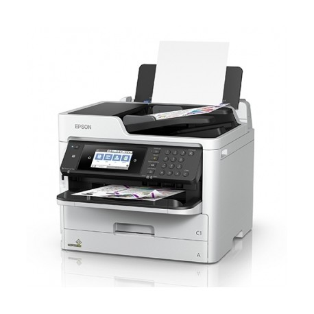 MULTIFUNCION EPSON WORKFORCE C5790