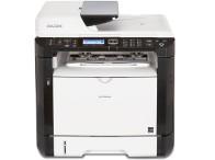 Impresora multifunción láser SP 377SFNwX