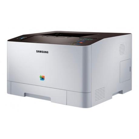 Impresora Laser Color Samsung Sl-c1810w Wifi