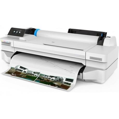 "Impresora HP DesignJet T130 24"""