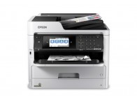 Impresora Monocromática WorkForce Pro WF-M5799