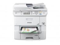 Impresora Epson WorkForce Pro WF-6590