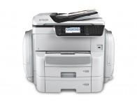 Impresora WorkForce Pro WF-C869R