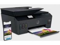 MULTIFUNCION HP SMART TANK 530 W