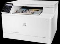 MULTIFUNCION HP LASER COLOR M182NW