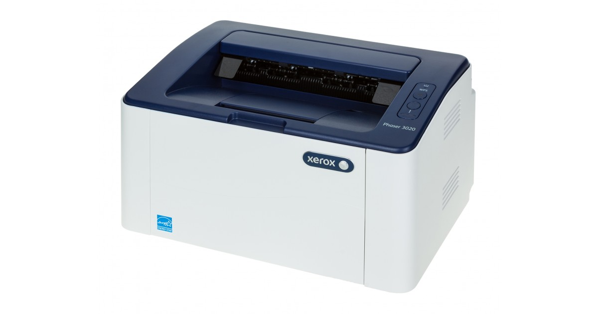 XEROX PHASER 3020 WIFI - Tecno Digital Insumos